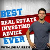 Best Real Estate Investing advice ever podcast artwork